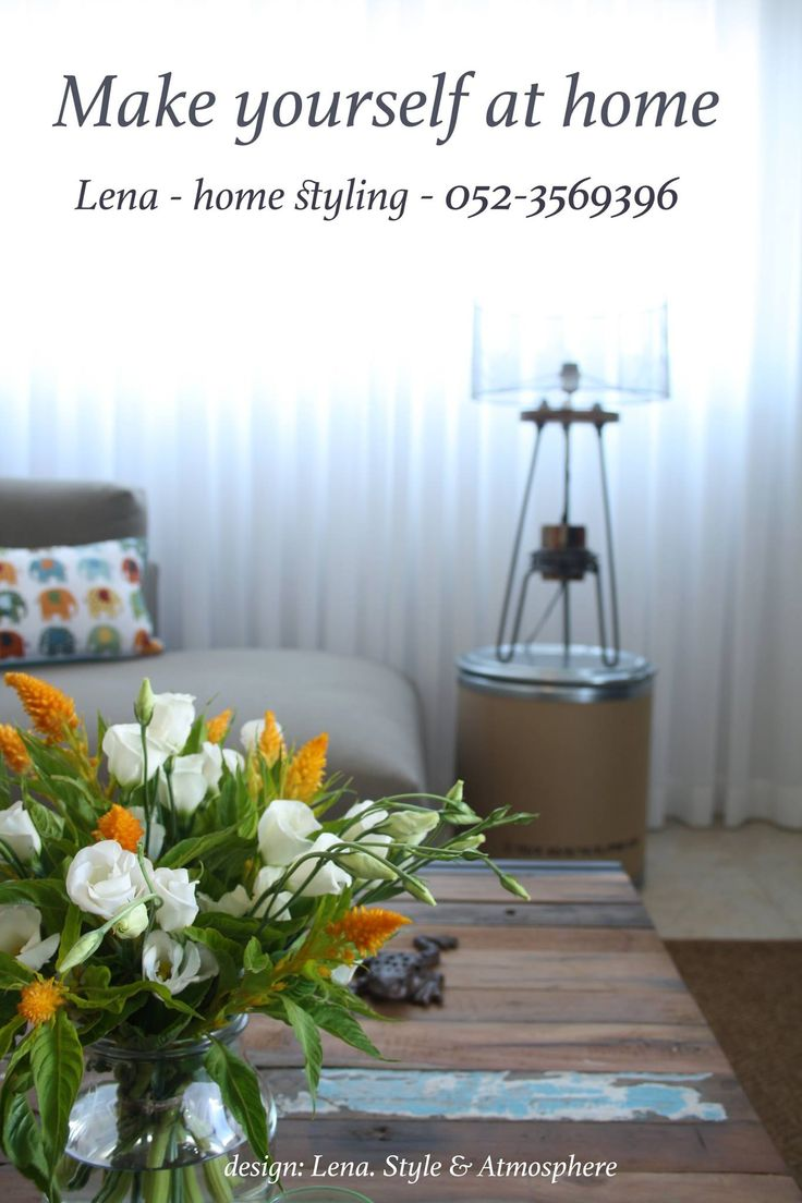 Make yourself at home https://www.facebook.com/styleatmosphere