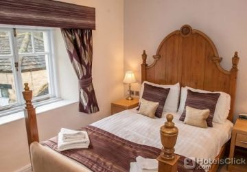 Prezzi e Sconti: The #rutland arms hotel a Bakewell  ad Euro 116.25 in #Bakewell #It