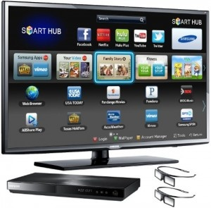 18 best tv images on pinterest black friday televiso digital e samsung un55eh6070 55 inch 1080p 120hz led 3d hdtv with 3d blu ray disc fandeluxe Image collections