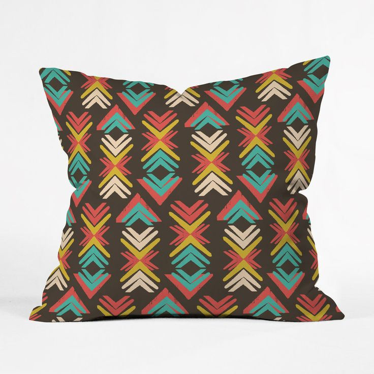 Design Sponge Throw Pillows : 115 best Catskills Decor images on Pinterest Patterns, Posters and Abstract art
