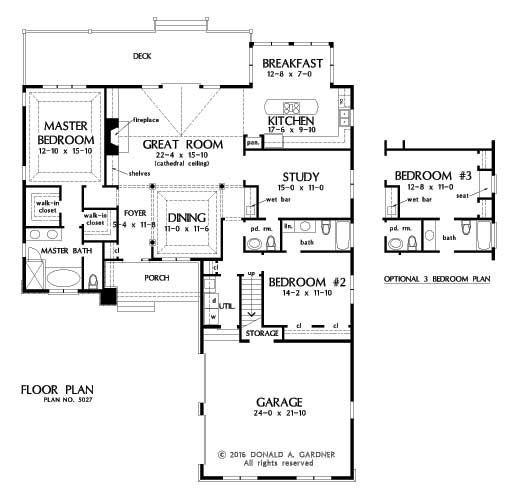 346 best Craftsman Home Plans images on Pinterest   Lake houses ...