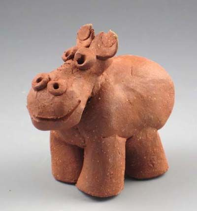 animal clay projects - photo #37