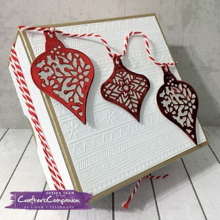 Scandinavian Christmas - Signature Collection by Sara Davies - Gallery