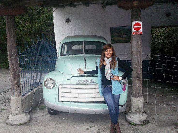 #AutosAntiguos #VintageCars #Turquoise #outfit #travel