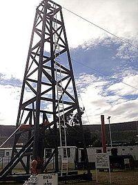 Historia del petróleo en la Argentina - Wikipedia, la enciclopedia libre