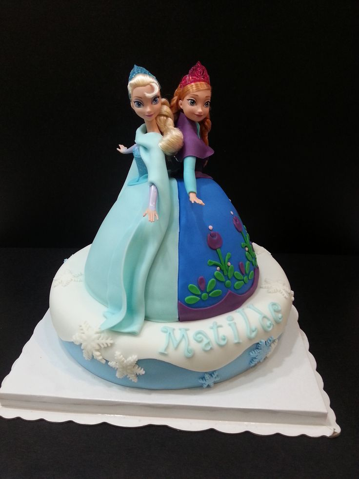 frozen wedding cake 146 best dual amp theme cakes images on 14508
