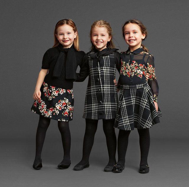 Little Gems: Dolce & Gabbana Kids 2014 Collection