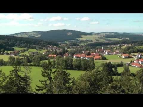 Baumwipfelpfad 360 Grad Rundumausblick vom 44 Meter hohen Baumturm Nationalpark Bayerischer Wald - YouTube https://youtu.be/q1dLbVjmD10…