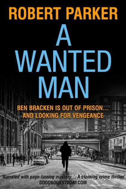 A Wanted Man by Robert Parker