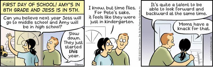 The Pajama Diaries | Free online comics by Comics Kingdom ™ - OregonLive.com