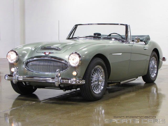 Pin By Don On Austin Healey Classic Cars British Classic Cars Classic Sports Cars