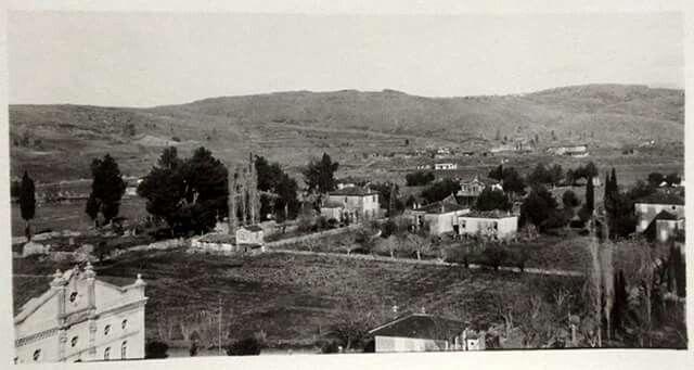 BUCA   -  Kızılçullu  *  İZMİR 1930 lar