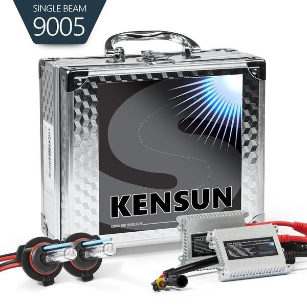 35W HID 9005 Conversion Kit  To acquire this product, please, follow the link:  https://kensun.com/collections/35w-hid-conversion-kit/products/35_w_hid_kit_9005  #hids #leds #lighting #light #headlights #automotive #kensun #kensunhid #car #auto #truck #moto #compressor #inflate #tires #pressure #inflator #caraccessories #hidkit #ledkit #vehicle #carparts #merica