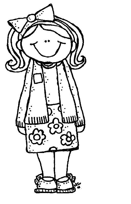 sister coloring pages for kids - photo #27
