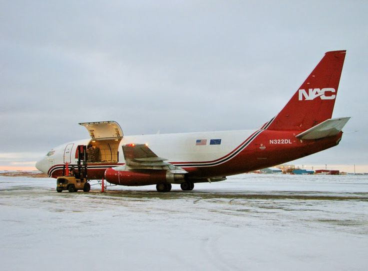 1000 Images About Cargo Airlines Nac Northern Air