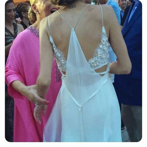 Helena Bordon Wedding_St Barths