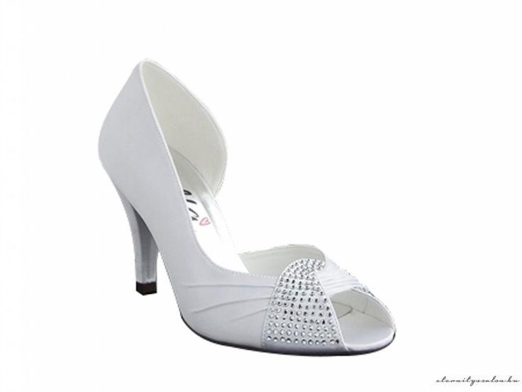 Esküvői cipő 09