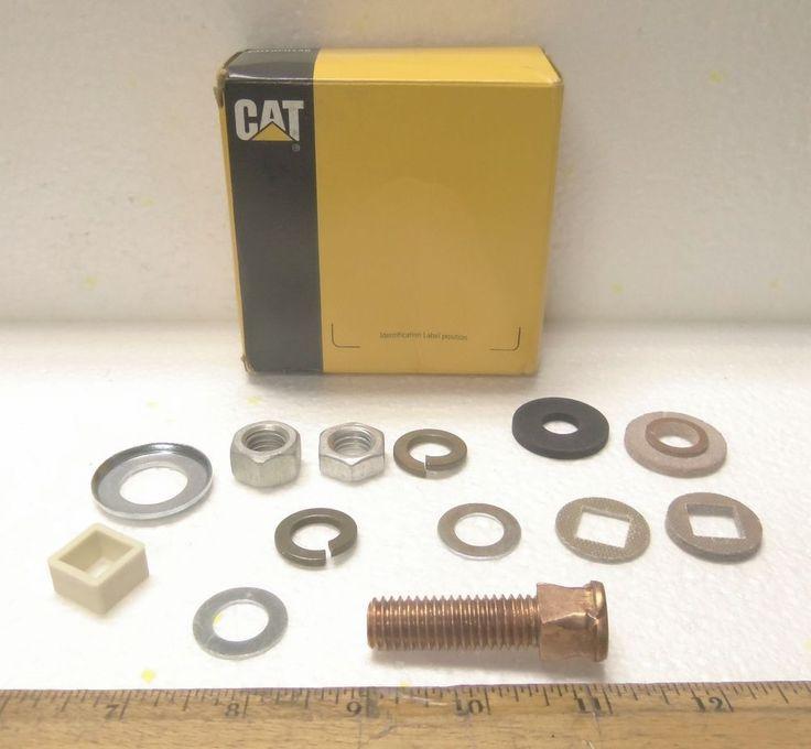 Caterpillar Inc. - Engine Generator Parts Kit - P/N: 4N9403 (NOS) #Caterpillar