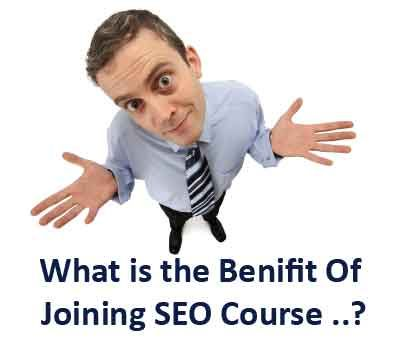 #whyweneed to join seo