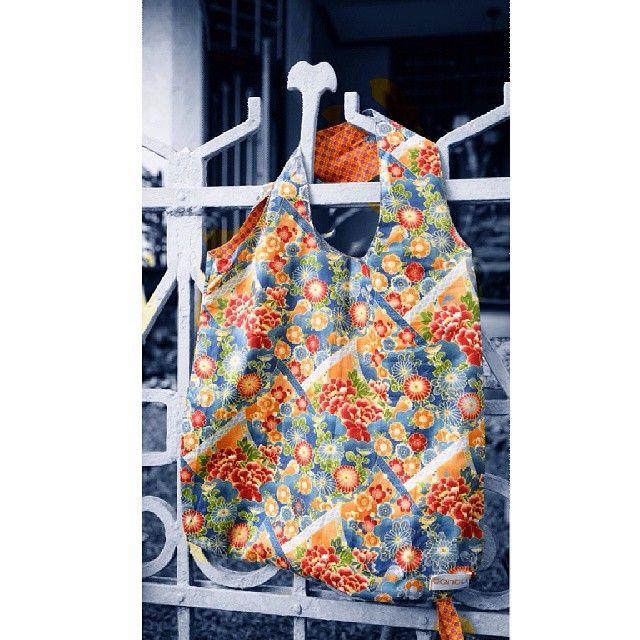 Let's reduce #plastic for the sake of mother earth. #tas#belanja #grocery#bag Rp.63k
