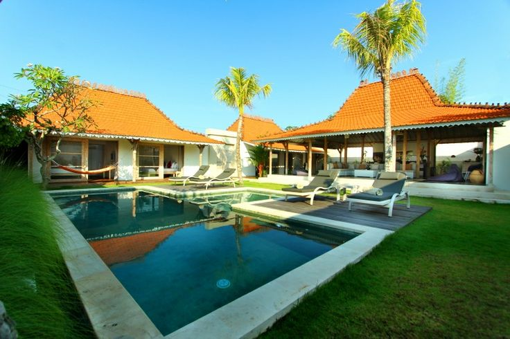Villa Semani is a 4 bedroom villa located near Canggu Club just a few minutes from the beach. Here guests can escape from the world within an environment of rice fields, serenity and bliss. www.villasemanibali.com