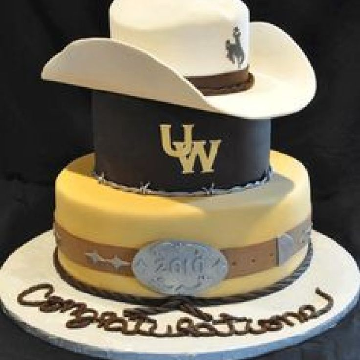 Western Wedding Cake Ideas: 25+ Best Ideas About Western Theme Cupcakes On Pinterest