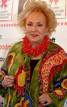 """Doris Roberts (born Doris May Green; November 4, 1925 – April 17, 2016) was an American actress, author, and philanthropist whose career spanned six decades of television. She appeared as a guest on many talk and variety shows, along with appearing as a panelist on several game shows. She played Marie Barone on """"Everybody Loves Raymond."""""""