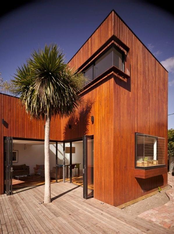 The Barrow House By Andrew Maynard Architects Future Floor Plans