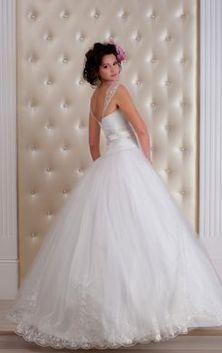 Свадебное платье angelica город ангелов
