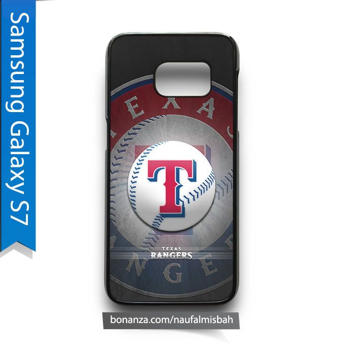 Texas Rangers Samsung Galaxy S7 Case Cover - Cases, Covers & Skins
