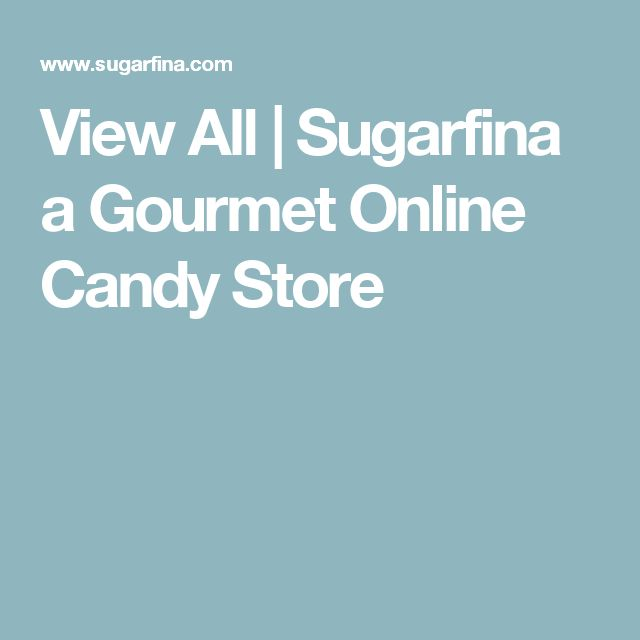 View All   Sugarfina a Gourmet Online Candy Store