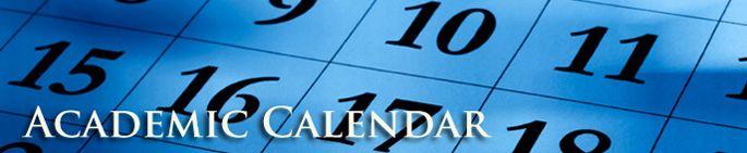 Auburn's academic calendar