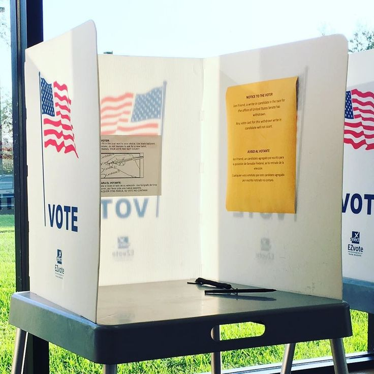 The 25+ best Sample Ballot ideas on Pinterest | Chili cook off ...