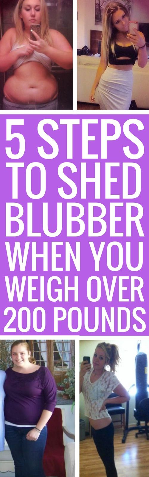 5 best steps to start losing weight when you weigh over 200 pounds. loose weight after baby