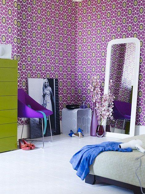 the 25+ best violet bedroom walls ideas on pinterest | purple wall