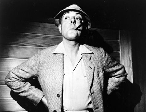 onthisday in 1982 french comedian and director jacques tati passed away we love