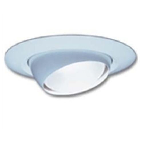Cooper Lighting - Halo - 6 Inch - ERT704 - White Trim With White Baffle - For Use With H7 Halo Series
