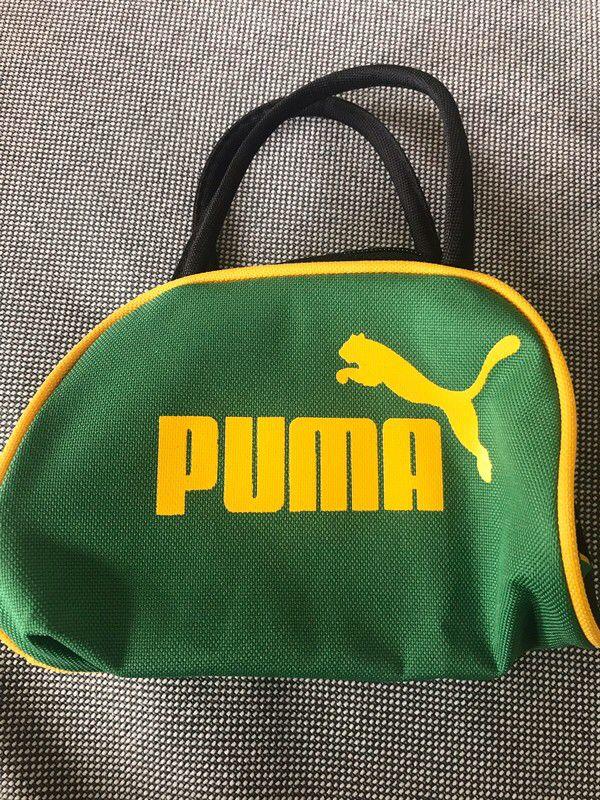 Pinker Puma Rucksack wie neu Kleiderkreisel