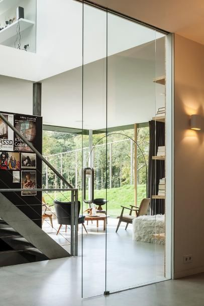 Villa V In Bloemendaal