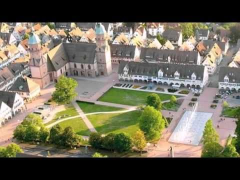 Hotel Schwanen - Freudenstadt - Visit http://germanhotelstv.com/schwanen This historic hotel is located right in the heart of the spa town of Freudenstadt a climatic health resort of international renown.  Come and stay here to enjoy the long tradition of hospitality. -http://youtu.be/KPM-So70dPU