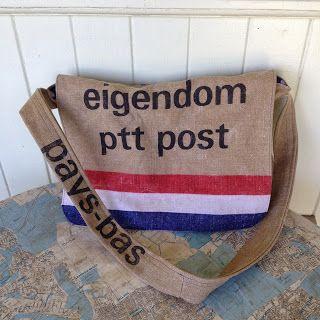 Linda Robertus: PTT Post Bag