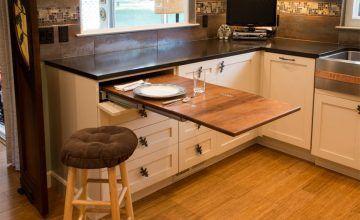12 hasznos konyha dizájn ötlet - nem csak - kis konyhák tervezéséhez