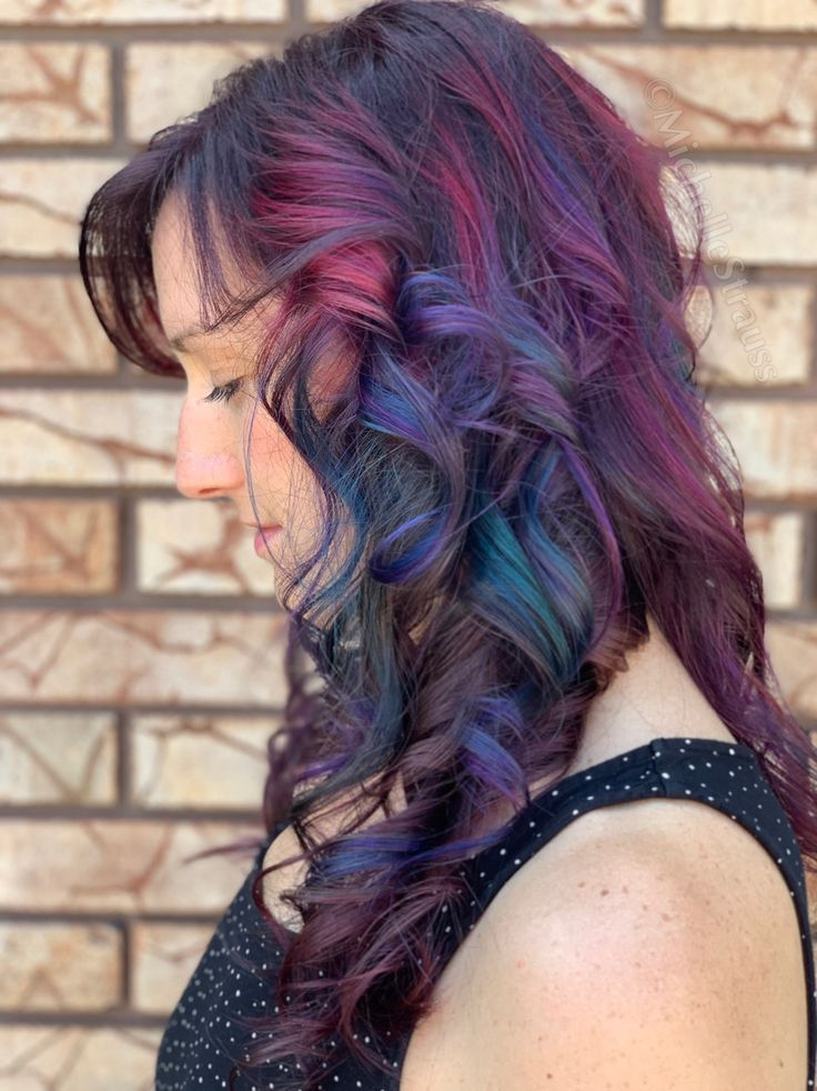 Pin by Michelle Strauss on Total Package Salon Hair