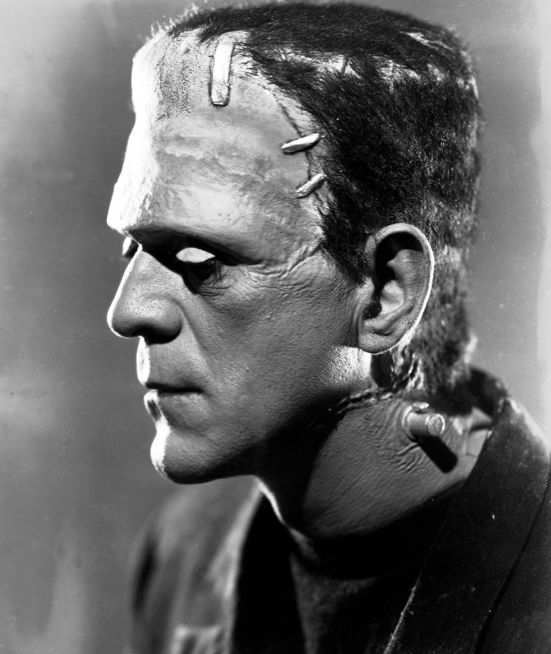 frankenstein one of the most popularized Cover of frankenstein (or the modern prometheus) by mary shelley late 19th c   however, one essential difference that separates this novella from the genre is   a popular conceit of many science fiction works, perhaps most notably being.