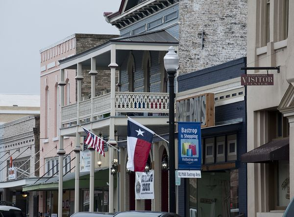 Bastrop, Texas