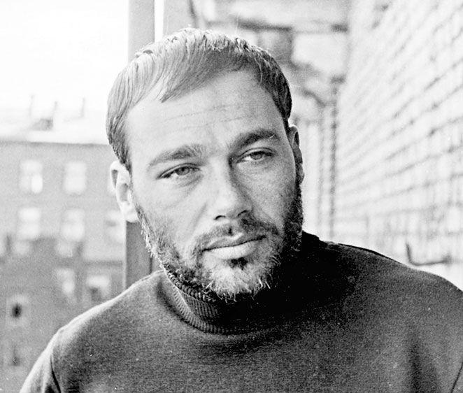 Познер, 1969