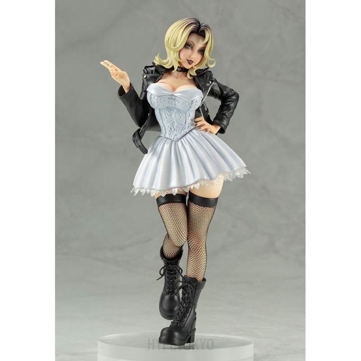 HORROR BISHOUJO Kotobukiya 1/7 Scale Figure : -Bride of Chucky- Tiffany