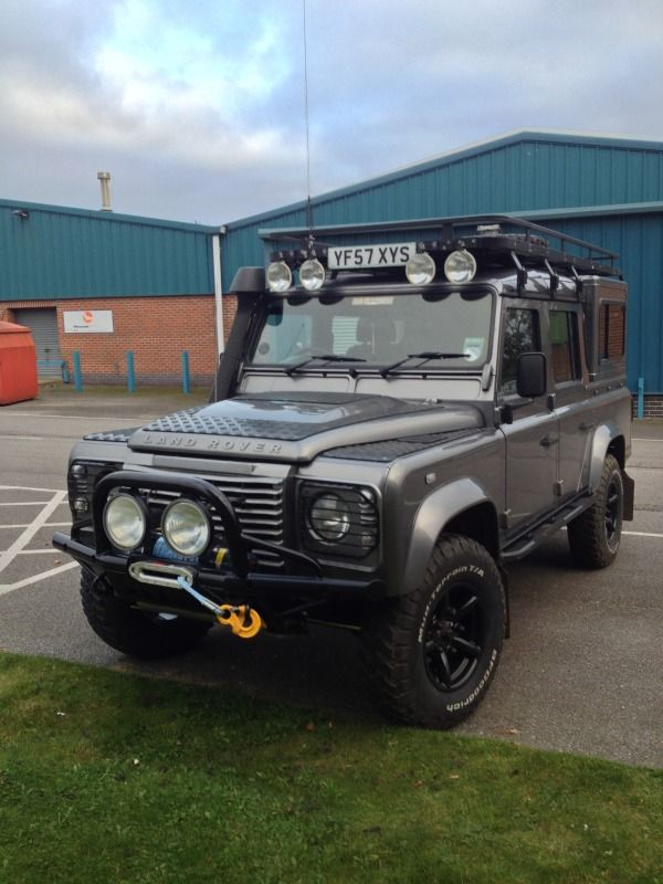 Terrafirma Defender Bull Bar Pinterest Sliders Bar