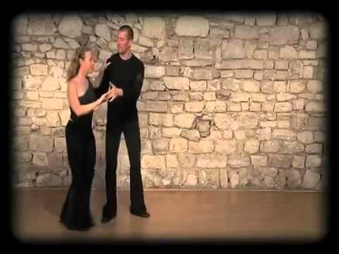 Apprenez à danser : Le Rock & Roll - Partie 2