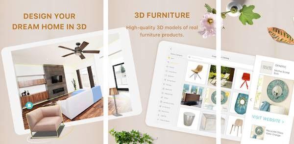 Rekomendasi Aplikasi Desain Rumah Android Offline Terbaik Desain Desain Rumah Rumah